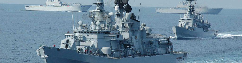 Ricambi per Motori Navali da All Time Service